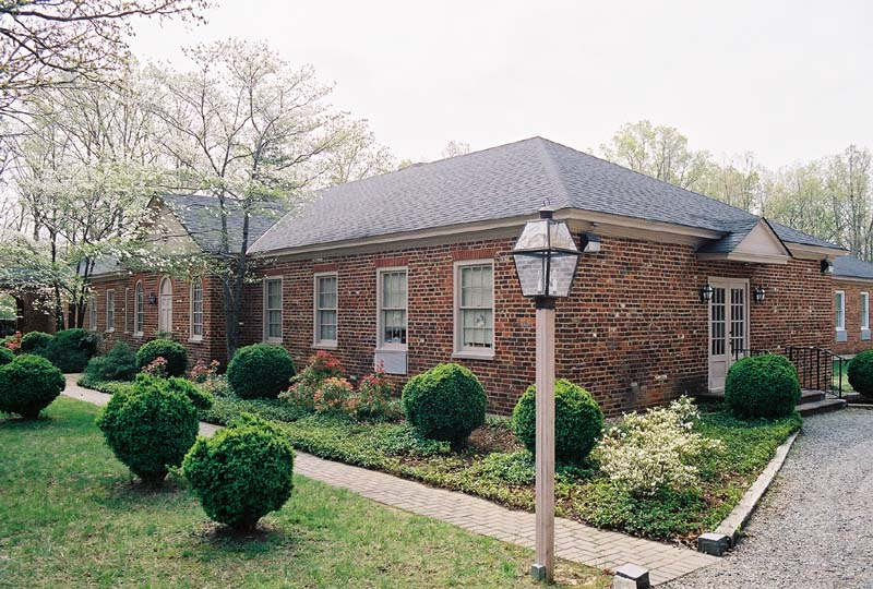 Denny Hall
